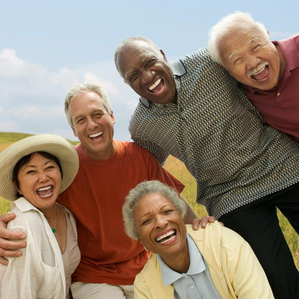 Geriatric Dentist Grand Rapids Dentists