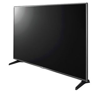 """Giveaway Prize 55"""" TV"""