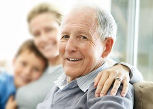 How To Get Used To New Dentures Grand Rapids Dentist