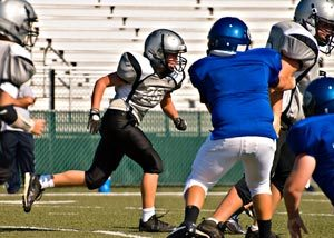 When Should I Replace My Sports Mouth Guard? Grand Rapids, MI