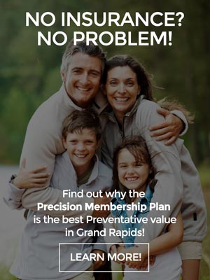 Grand Rapids, MI Family Dentist