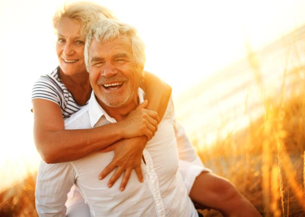Look Younger With Dental Implants Dentist Grand Rapids, MI
