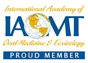 Grand Rapids MI Dentist Office IAOMT Proud Member