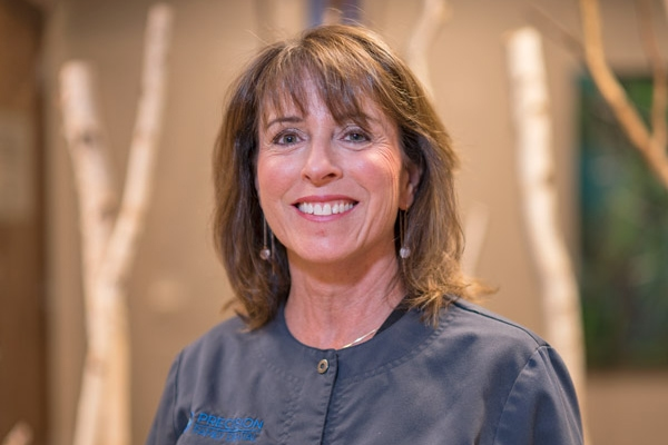 Grand Rapids Dentist Office - Amy Morrissey Dental Assistant
