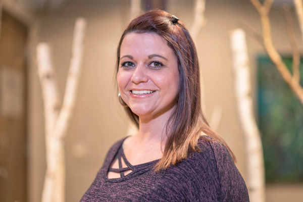 Grand Rapids Dentist Office - Diana Savara Admin