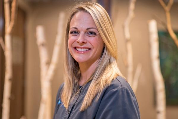 Grand Rapids Dentist Office - Katie Reinke RDH, Dental Hygienist